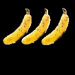niveau de difficulté de la recette à la banane facile