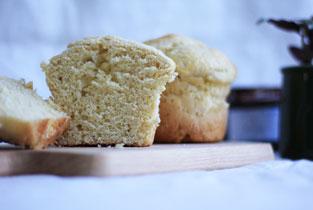 brioches au beurre saines et faciles à faire par un enfant