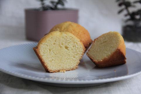 cakes en portions individuelles