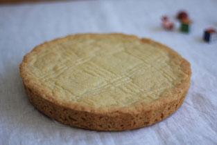 gâteau breton recette pour enfants